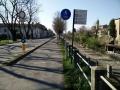 Groppello d\'Adda - La pista ciclabile della Martesana direzione Milano