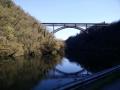 Ponte Paderno d'Adda ( al ritorno)