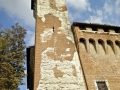 San Cristoro - il castello