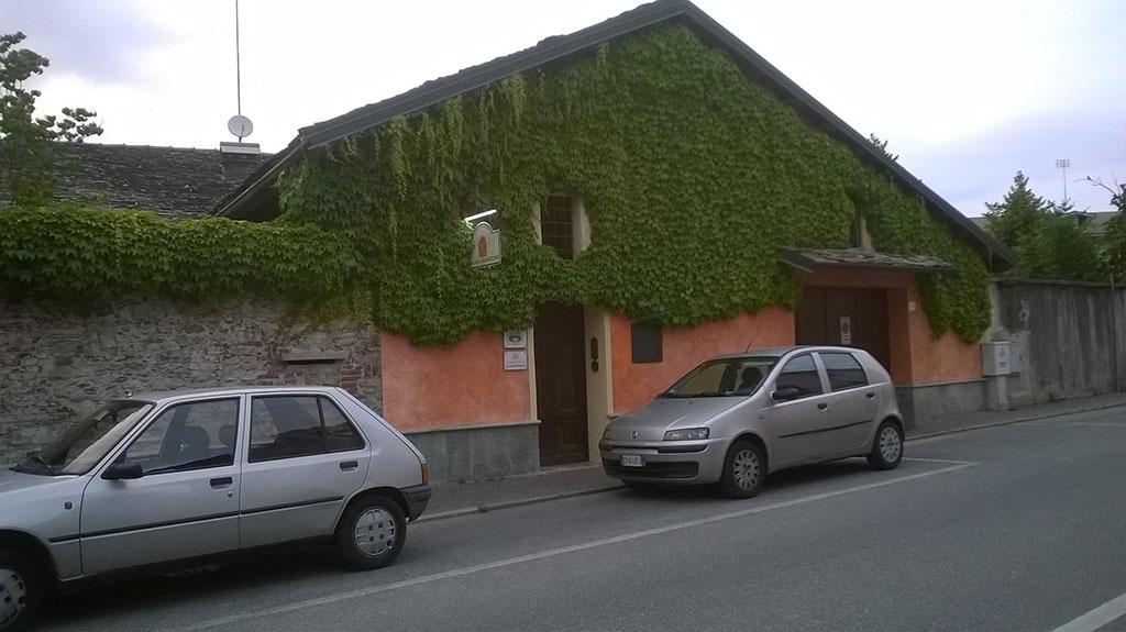 boves-bb-la-casa-arancione