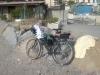 Riposo con bagno a Sanremo