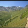 Lungo i sentieri di caccia dentro spendidi boschi di larici Data :17 Agosto 1996 Quota Partenza:1540 m. Quota Arrivo :2190 m. Dislivello :650 m. Lunghezza :20 Km. Durata :3 Ore […]