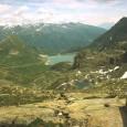 Un ripiano sopra il lago Balanselmo Data :27 Giugno 1996 Giovedi Quota Partenza:1428 m. Quota Arrivo :2790 m. Dislivello :1362 m. Lunghezza :24 Km. (12 Andata + Ritorno ) Durata […]