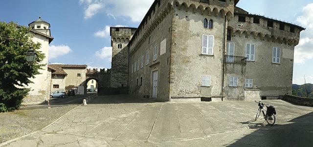 E' un tracciato ad anello che partendo dal paese di Gavi attraversa Bosio, Mornese, Lerma, Castelletto d'Orba e S. Cristoforo per far ritorno a Gavi percorrendo le zone tipiche di […]