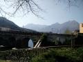 Lecco - Ponte di Azzone Visconti