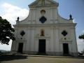 Bosio - La chiesa parrocchiale