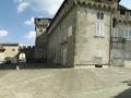 Lerma - panoramica castello