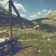 La Valle di Fanes Luglio 1998