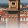 """Giovedì 10 giugno 2010 alle ore 17.00 la scrittrice Clara Cipollina presenterà il libro """"Le mani e la terra – A ritroso nel tempo"""" alla Galleria Guerci di Alessandria. Promotrice […]"""