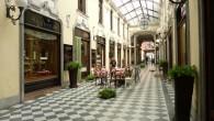 Nei locali della galleria Guerci di Alessandria, giovedì 10 Giugno 2010 alle ore 17.00, si è tenuto un nuovo appuntamento del Caffè Letterario, patrocinato dall'assessorato alle Pari Opportunità del comune […]